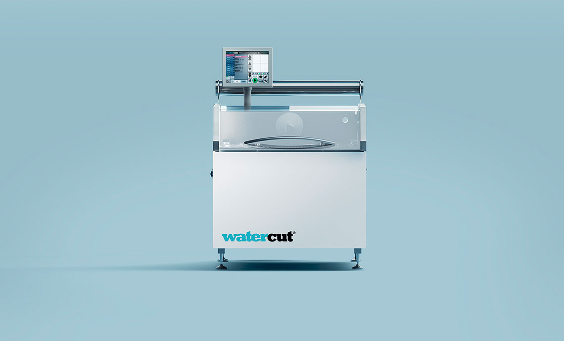 Watercut LC TopClean