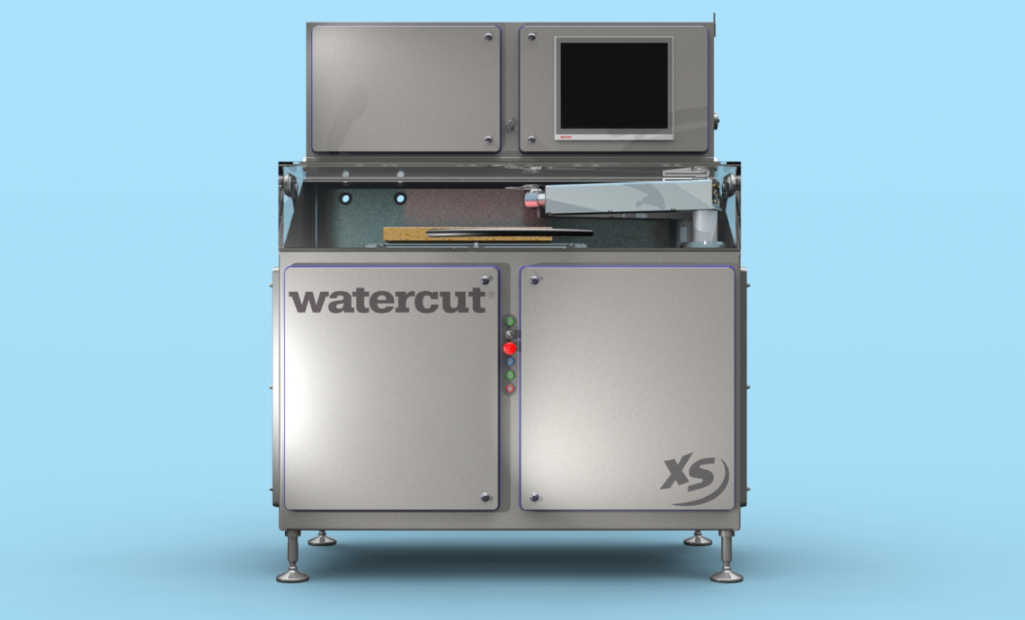 Watercut XS